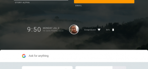 Fuchsia OS draait straks op alle slimme apparaten
