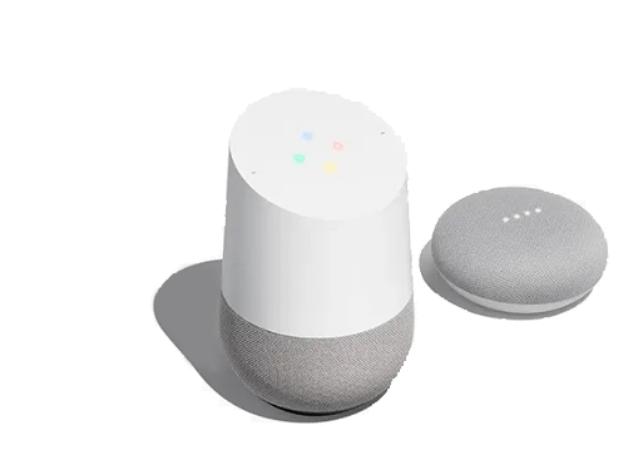 Google Home officieel verkrijgbaar in Nederland